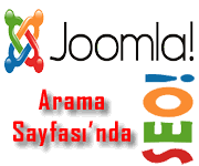 Joomla Search SEO